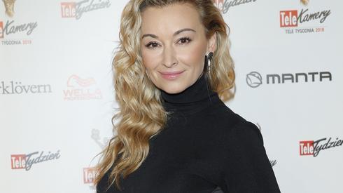 Martyna Wojciechowska (AKPA)