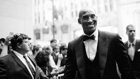 Kobe Bryant miał 41 lat