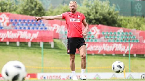 Kamil Glik (fot. Newspix)