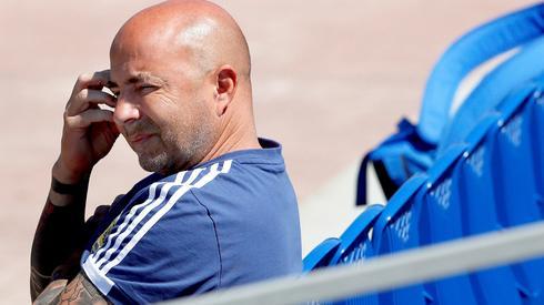 Selekcjoner Argentyńczyków Jorge Sampaoli ma sporo do przemyślenia po remisie z Islandią i przed drugim meczem grupowym przeciw Chorwacji (czwartek, godz. 20, Niżny Nowogród)