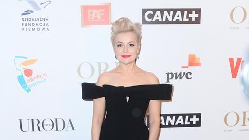 Agnieszka Konieczna (fot. VIPHOTO/East News)