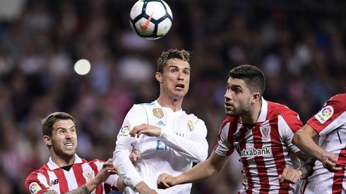 Cristiano Ronaldo jest dziś dobrze pilnowany przez rywali