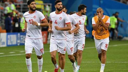 A tak Tunezyjczycy (fot. AFP)