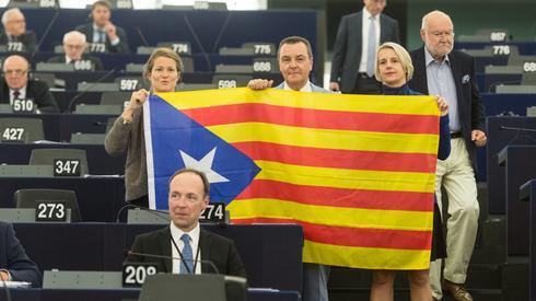 Dziś o Katalonii debatowano również w Parlamencie Europejskim