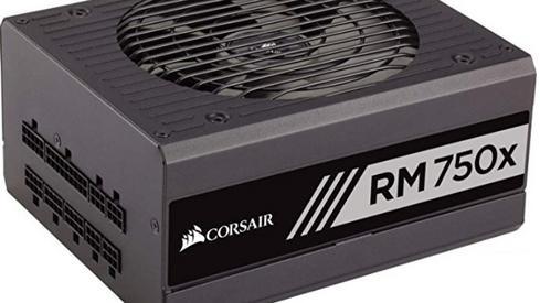 Corsair RMX 750X