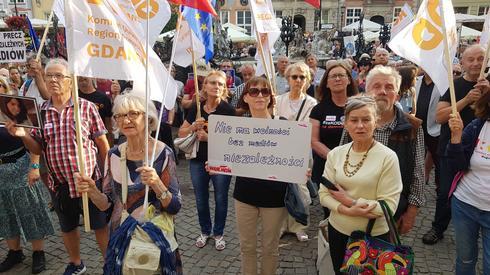 Gdańsk. Zdj. Piotr Olejarczyk