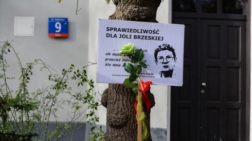 Sprawa Jolanty Brzeskiej wciąż czeka na wyjaśnienie