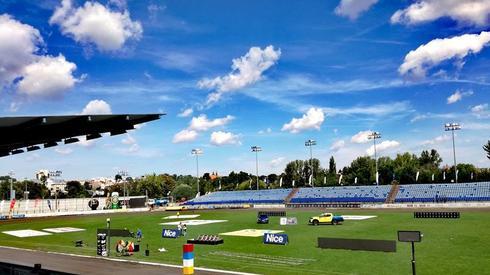 W Lublinie stadion już gotowy. Zanosi się na komplet publiczności! Foto: facebook Speed Car Motor Lublin