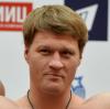 Aleksander Powietkin