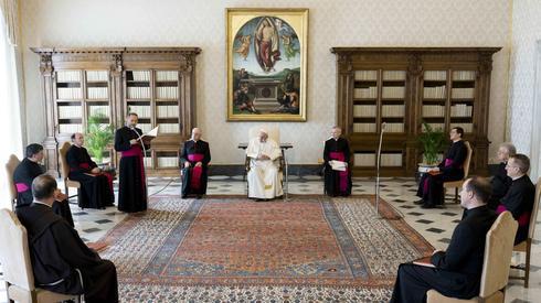 fot. Media Watykańskie/PAP