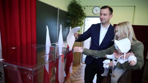 Fot. PAP/Łukasz Gągulski
