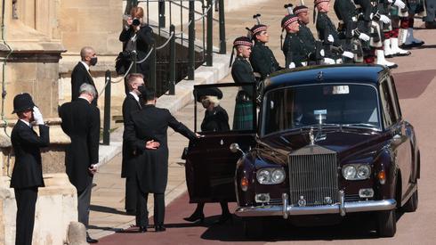 Źródło: AFP/ Hannah McKay