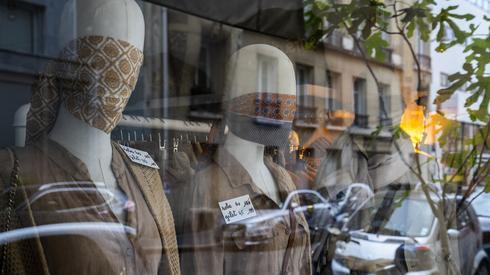 Franck Renoir / Hans Lucas / Hans Lucas via AFP