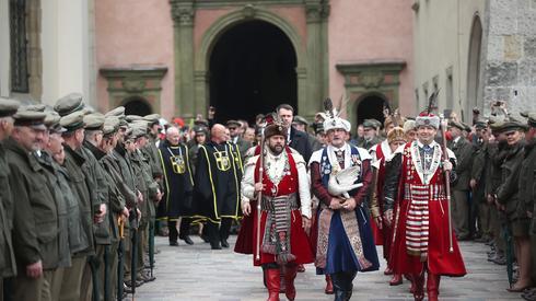 Fot. Łukasz Gągulski/PAP