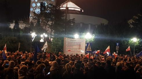 Warszawa /fot. Piotr Halicki