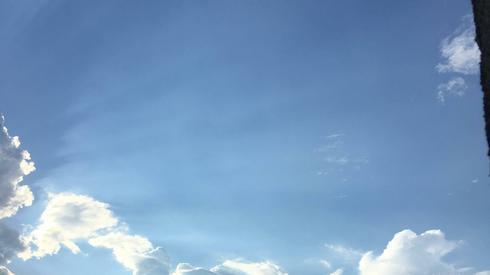 Wrocławskie niebo