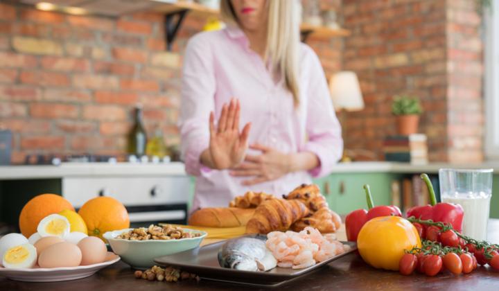 Diagnostyka alergii pokarmowych - badania wysyłkowe