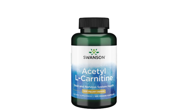Acetyl l-karnityna - suplement diety na układ mięśniowy i nerwowy