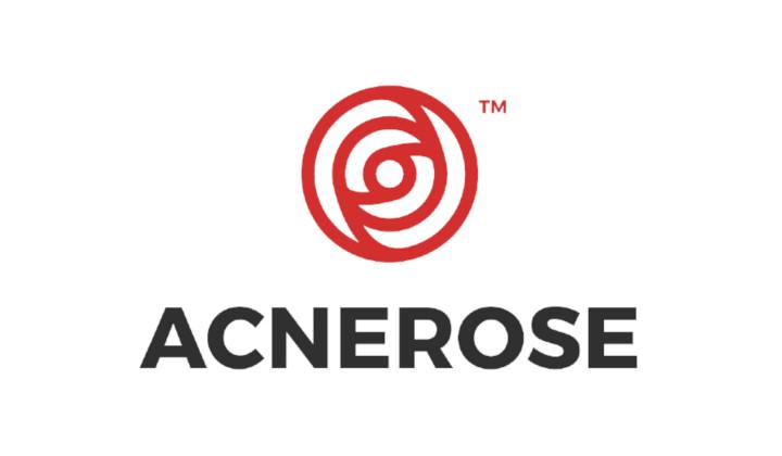 Zestaw kosmetyków Acnerose na trądzik różowaty