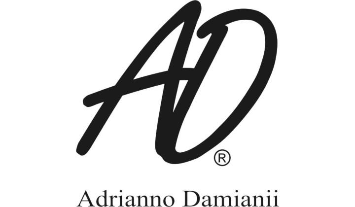Biodegradowalne maseczki ochronne Adrianno Damianii (50 sztuk)