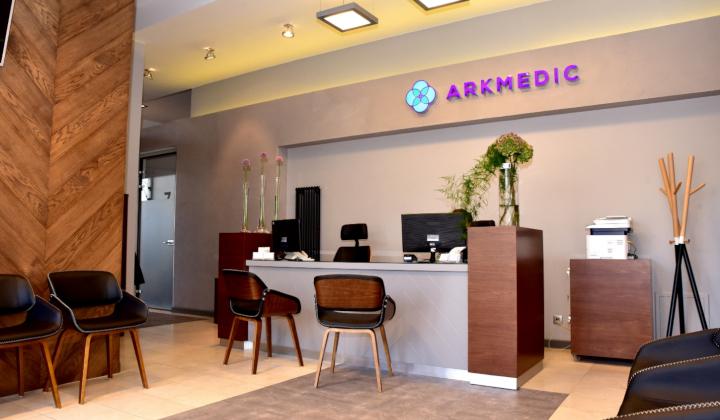 Pakiet dermatologiczny - dermatoskopia i konsultacja z dermatologiem