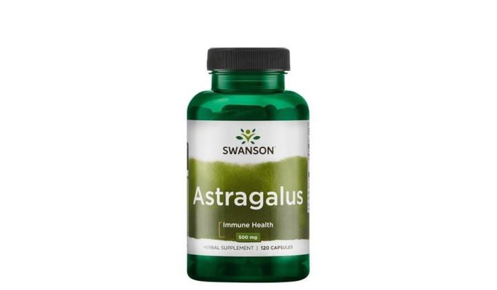 Astragalus - suplement diety na wzmocnienie organizmu