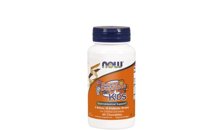 Berry Dophilus – probiotyk dla dzieci