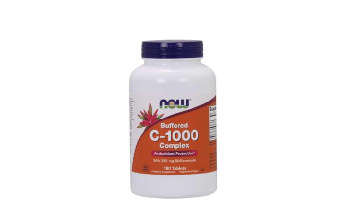 Witamina C-1000 buforowana – suplement diety na odporność