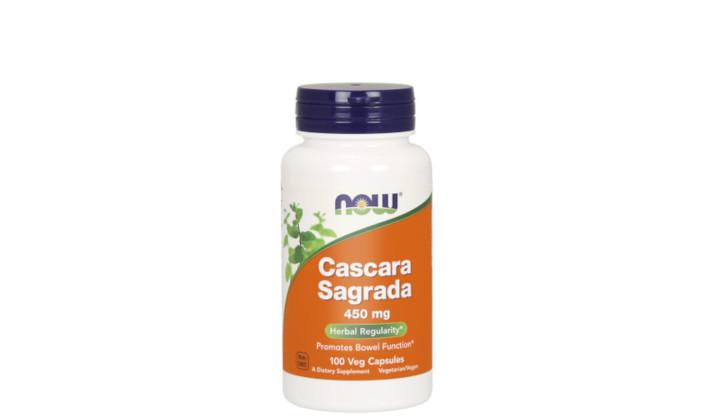 Cascara Sagrada – suplement diety na trawienie
