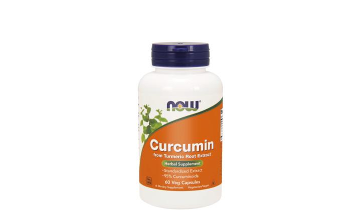 Ekstrakt z kurkumy – suplement diety oczyszczający organizm z toksyn