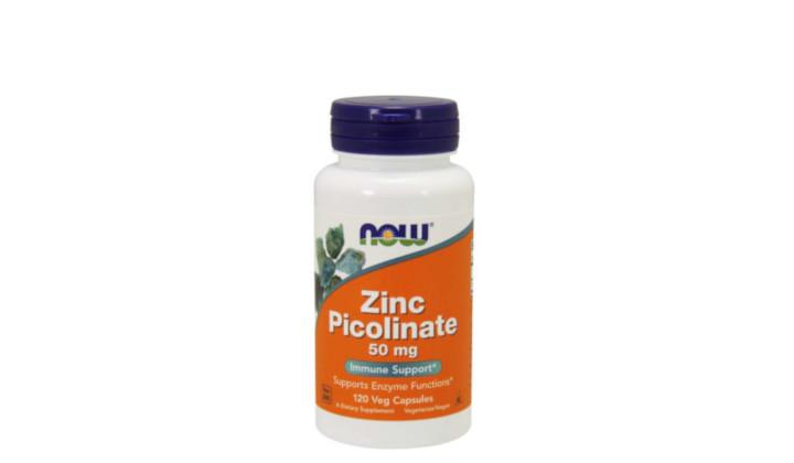 Cynk 50 mg – suplement diety na gospodarkę hormonalną