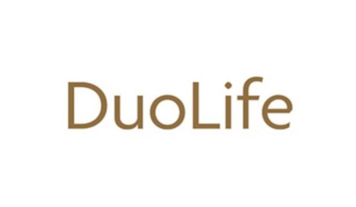 DuoLife Chlorofil - płynny suplement diety na detoksykację