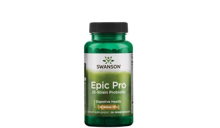Epic Pro 25 - probiotyk z prebiotykami