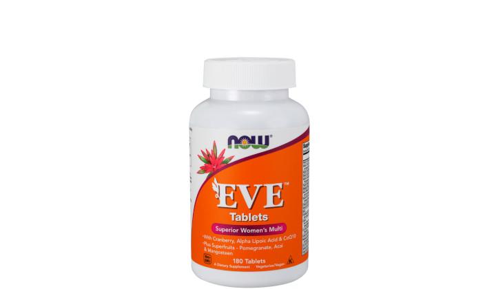 EVE Women's – suplement diety dla kobiet