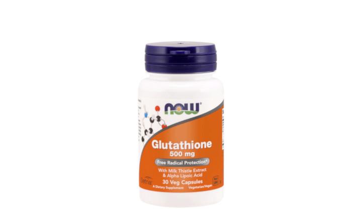 Glutation 500 mg – neutralizacja wolnych rodników w organizmie