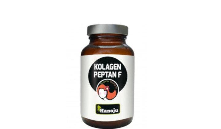 Kolagen Peptan F 300 mg – suplement diety z kolagenem rybim