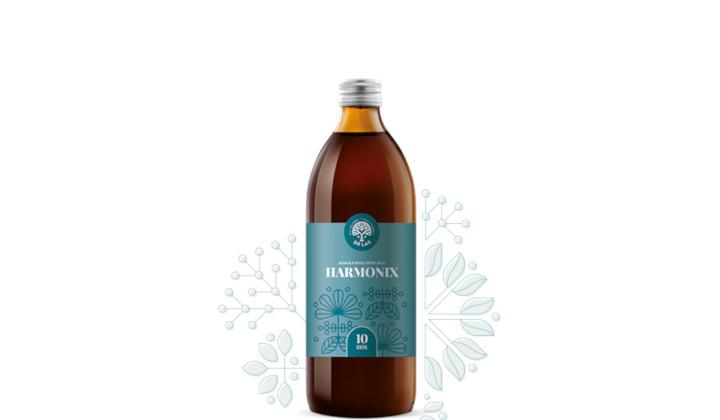 Harmonix 500 ml – suplement diety na lepsze trawienie i bezsenność