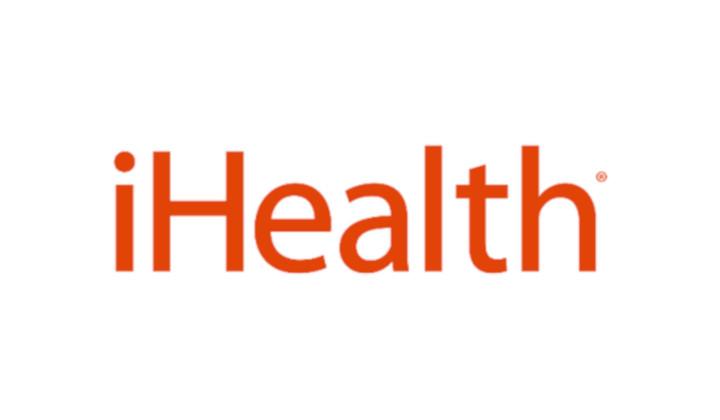 Ciśnieniomierz naramienny Start by iHealth z funkcją wykrywania arytmii