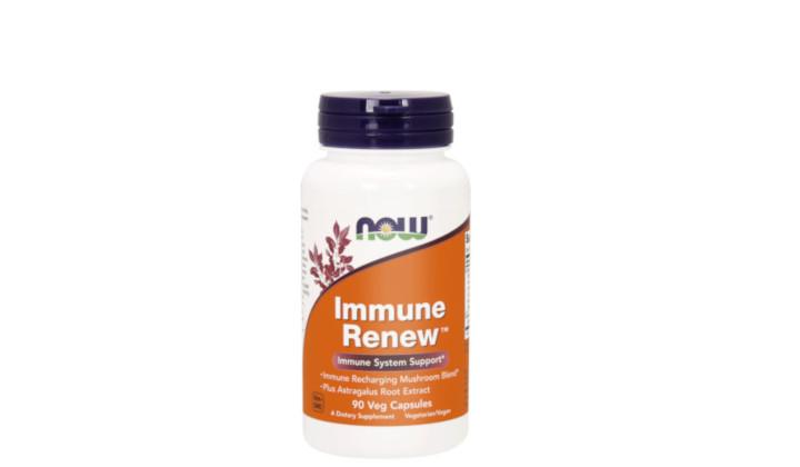 Immune Renew – suplement diety wspomagający odporność