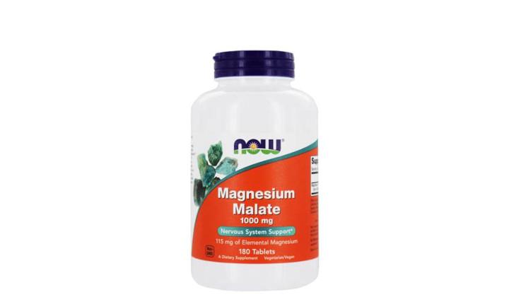 Jabłczan magnezu – suplement diety na nerki i serce