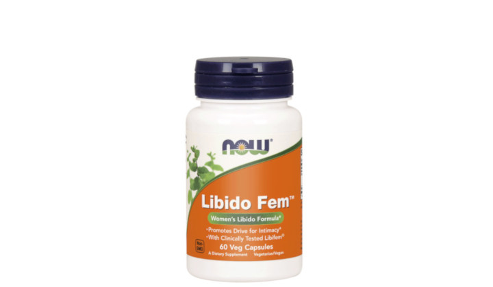 Libido Fem – suplement diety dla kobiet