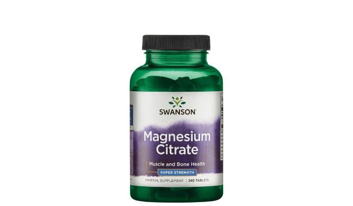 Magnez - suplement diety