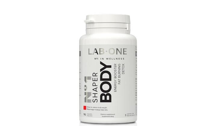 N°1 Shaper Body – suplement na redukcję masy ciała
