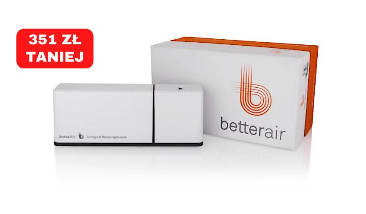 Probiotyczny oczyszczacz powietrza i powierzchni Biotica800