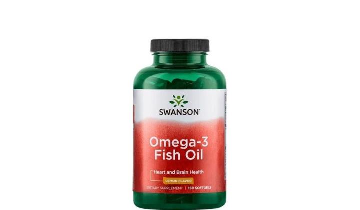 Omega-3 – suplement diety na układ nerwowy i sercowo-naczyniowy