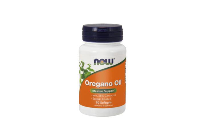 Olejek z oregano – suplement diety neutralizujący bakterie