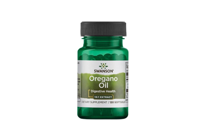Olejek z oregano – suplement diety o właściwościach przeciwgrzybicznych i przeciwbakteryjnych