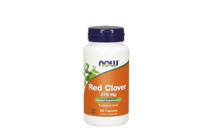 Czerwona koniczyna – suplement diety na układ nerwowy i sercowo-naczyniowy
