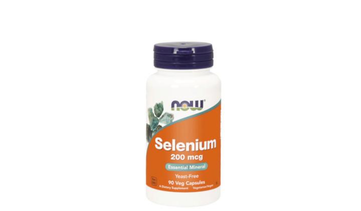 Selen – suplement diety wspierający pracę tarczycy i mózgu