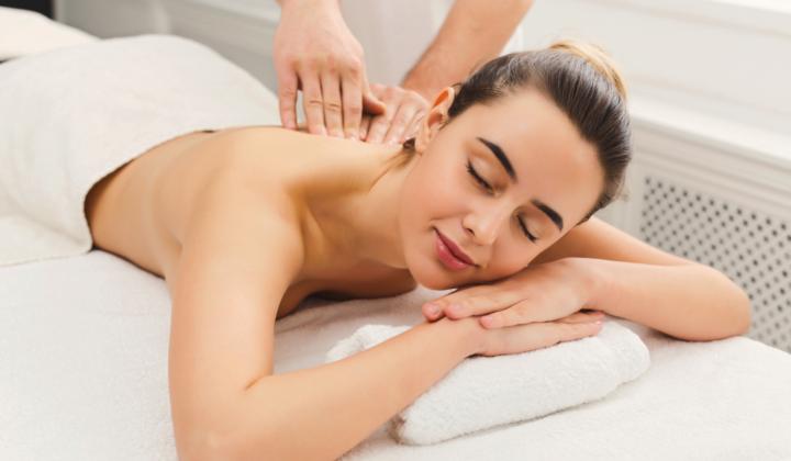 Masaż klasyczny - poprawa stanu mięśni i zmniejszenie bólu